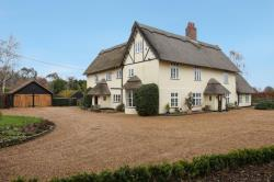 Detached House For Sale Hardingham Norwich Norfolk NR9