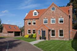 Detached House For Sale Old Catton Norwich Norfolk NR6