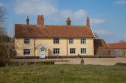 Detached House For Sale  Norwich Norfolk IP25