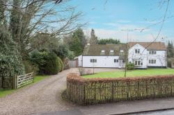 Detached House For Sale Horsham St Faith Norwich Norfolk NR10