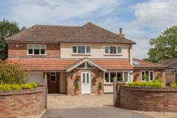 Detached House For Sale Hethersett Norwich Norfolk NR9