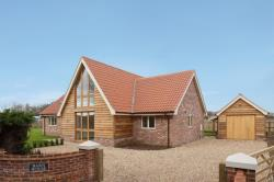 Detached House For Sale Eccles Norwich Norfolk NR16