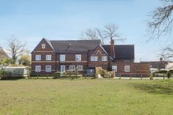 Detached House For Sale  Great Moulton Norfolk NR15