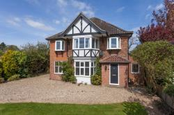Detached House For Sale Cringleford Norwich Norfolk NR4