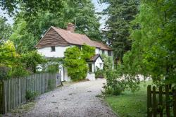 Detached House For Sale Little Melton Norwich Norfolk NR9