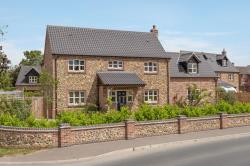 Detached House For Sale Caston Attleborough Norfolk NR17