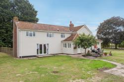 Detached House For Sale Wicklewood Wymondham Norfolk NR18