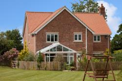 Detached House For Sale  Bawdeswell Norfolk NR20