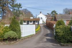 Detached House For Sale Hapton Norwich Norfolk NR15