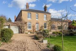 Semi Detached House For Sale Dereham  Norfolk NR19