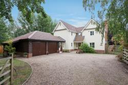 Detached House For Sale Flordon Norwich Norfolk NR15