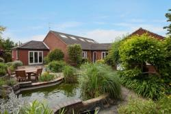 Detached Bungalow For Sale Brundall Norwich Norfolk NR13