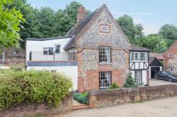 Detached House For Sale Coltishall Norwich Norfolk NR12