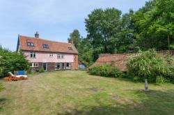 Detached House For Sale Dunston Norwich Norfolk NR14