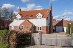 Detached House For Sale South Walsham Norwich Norfolk NR13