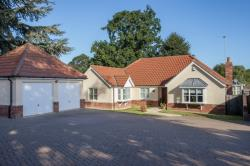 Detached Bungalow For Sale Acle Norwich Norfolk NR13