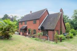 Detached House For Sale Honingham Norwich Norfolk NR9