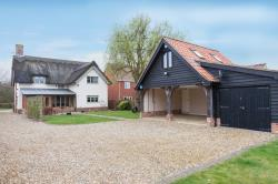 Detached House For Sale Whinburgh Dereham Norfolk NR19