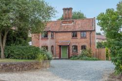 Detached House For Sale Bawburgh Norwich Norfolk NR9