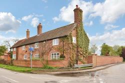 Detached House For Sale Colston Bassett  Nottinghamshire NG12