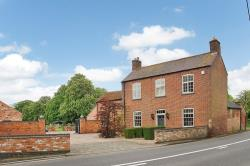 Detached House For Sale Main Road Nether Broughton Leicestershire LE14