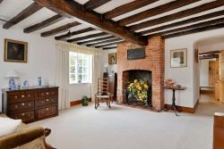Detached House For Sale Nottinghamshire  Leicestershire LE14