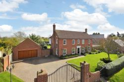 Detached House For Sale Normanton on Trent  Nottinghamshire NG23