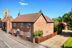 Detached House For Sale Car Colston  Nottinghamshire NG13