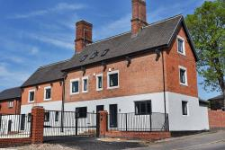 Semi Detached House For Sale Station Road Kegworth Leicestershire DE74