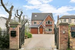 Detached House For Sale Commonside Selston Nottinghamshire NG16