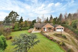 Detached Bungalow For Sale Tuxford Road Kirton Nottinghamshire NG22