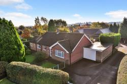 Detached Bungalow For Sale Brickyard Lane Farnsfield Nottinghamshire NG22