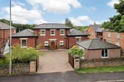 Detached House For Sale Salmon Lane Annesley Woodhouse Nottinghamshire NG17