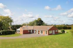 Detached Bungalow For Sale Cotgrave House Plumtree Nottinghamshire NG12