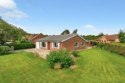 Detached Bungalow For Sale Old Chapel Lane Elston Nottinghamshire NG23