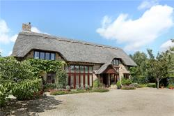 Detached House For Sale Oxfordshire ABINGDON Oxfordshire OX13