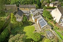 Semi Detached House For Sale Oxfordshire CHIPPING NORTON Gloucestershire OX7