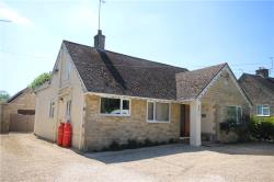 Detached House For Sale Oxfordshire CHIPPING NORTON Gloucestershire OX7