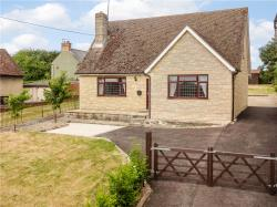 Detached Bungalow For Sale OXFORD Cuddesdon Oxfordshire OX44