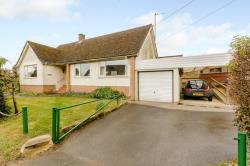 Detached Bungalow For Sale OXFORD Garsington Oxfordshire OX44
