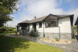Detached Bungalow For Sale Tregonna Little Petherick Cornwall PL27