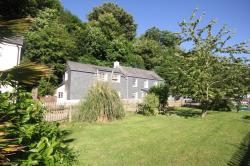 Detached House For Sale Little Petherick Wadebridge Cornwall PL27