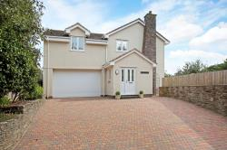 Detached House For Sale West Alvington Kingsbridge Devon TQ7