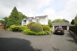 Detached House For Sale Looseleigh Plymouth Devon PL6