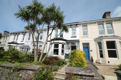 Terraced House For Sale Mannamead Road Plymouth Devon PL3