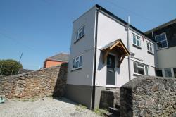 Terraced House For Sale Stonehouse Plymouth Devon PL1