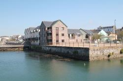 Flat For Sale Freemans Wharf Plymouth Devon PL1