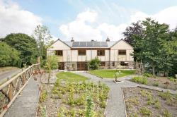 Detached House For Sale Discoed Presteigne Herefordshire LD8