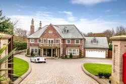 Detached House For Sale off Chorley New Road Bolton Greater Manchester BL1