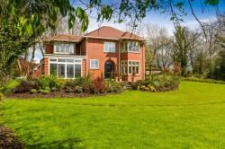 Detached House For Sale Walmersley Bury Greater Manchester BL9